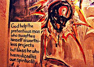 Santa monica spirituality