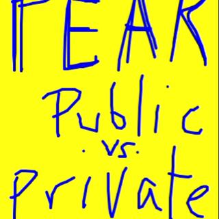 Publc/private