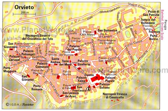 Orvieto(prehistory)
