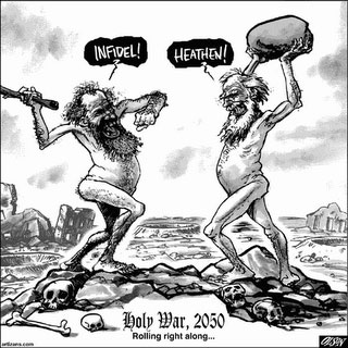 Holy-wars