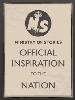 MinistryOfStories