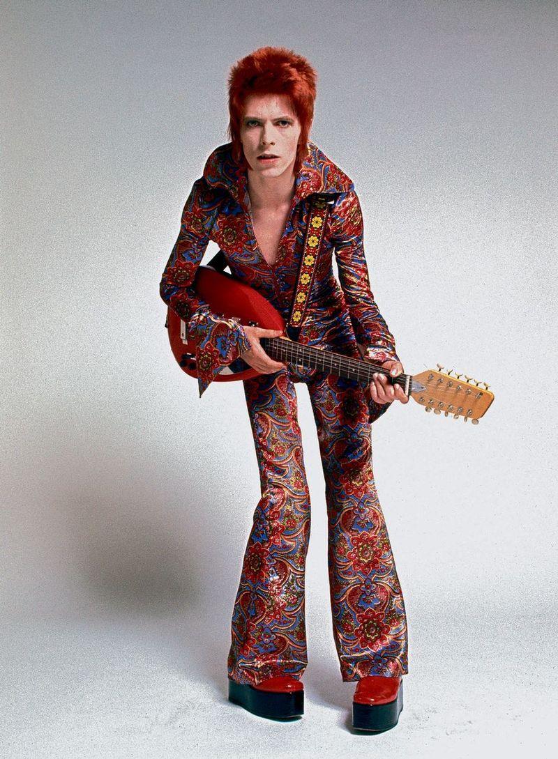 David+Bowie
