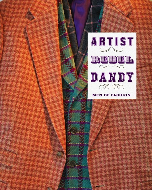 Artist-Rebel-Dandy-book