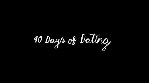 Sagmeister and walsh 40 days of hookup