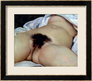 Courbet-gustave-the-origin-of-the-world-1866