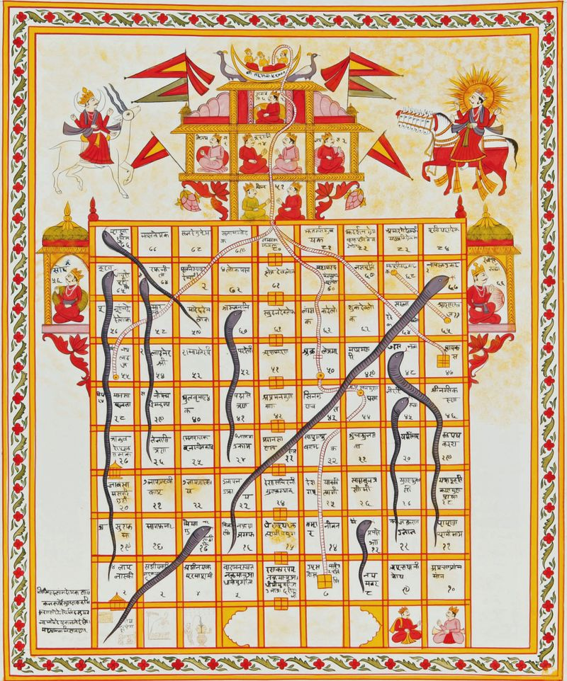 Snakes_and_Ladders