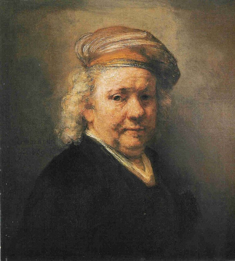 Self-portrait-1669