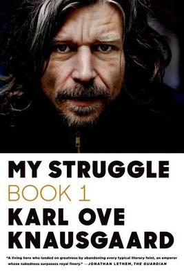 My-struggle-book-one