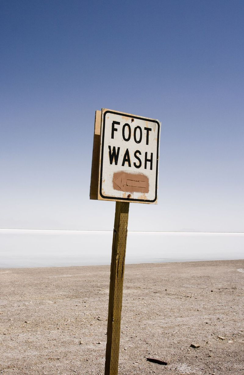 Foot-wash-terraplanner