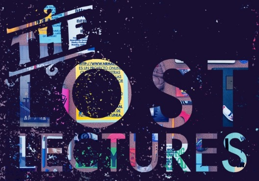 Lost-Lectures
