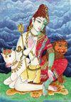 Hindugod